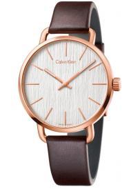Pánské hodinky CALVIN KLEIN Even K7B216G6