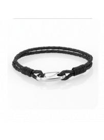Náramek STORM Jax Bracelet Black 9980612/BK