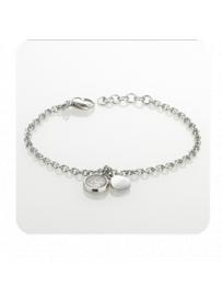 Náramek STORM Mimi Bracelet - Silver 9980672/S
