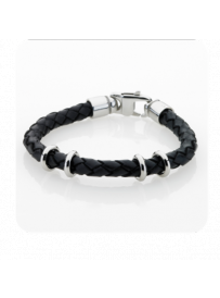 Náramek STORM Topanga Bracelet - Black 9980632/BK