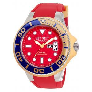 Pánské hodinky JET SET WB 30 J55223-14