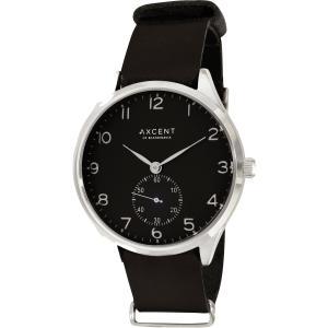Pánské hodinky Axcent of Scandinavia Vintage 3 X58304-217