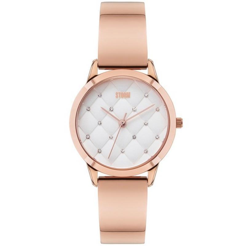 Dámské hodinky STORM Enya Rose Gold 47399/RG