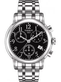 Dámské hodinky TISSOT Dressport T050.217.11.052.00