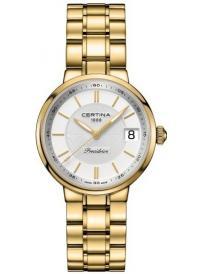 Dámské hodinky CERTINA DS Stella Precidrive C031.210.33.031.00