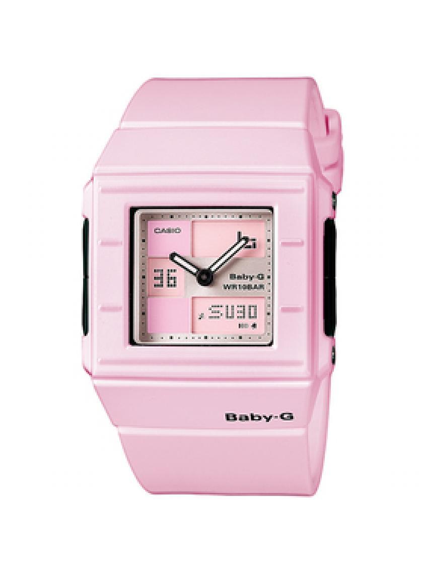 Dámské hodinky CASIO BABY-G BGA-200-4E2