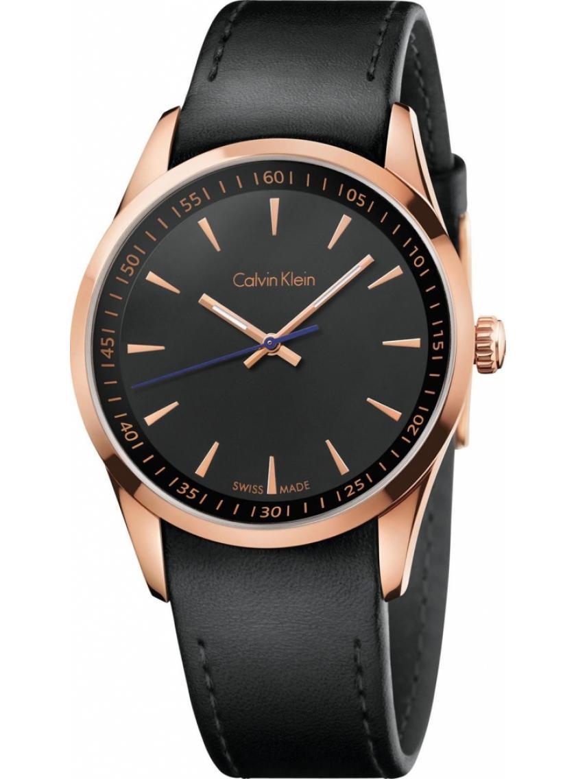 Pánské hodinky CALVIN KLEIN Bold K5A316C1