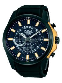 Pánské hodinky PULSAR PT3559X1