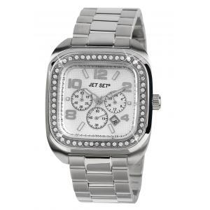 Pánske aj dámske hodinky JET SET J40404-632 8936485b09