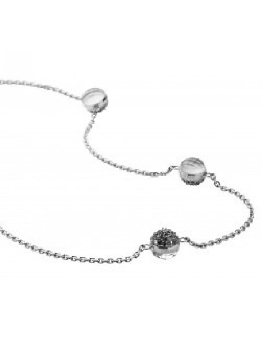 Ocelový náhrdelník DKNY NJ1732040