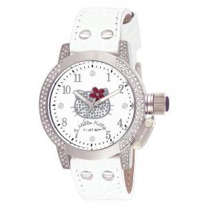 Dámské hodinky HELLO KITTY JHK104-111S