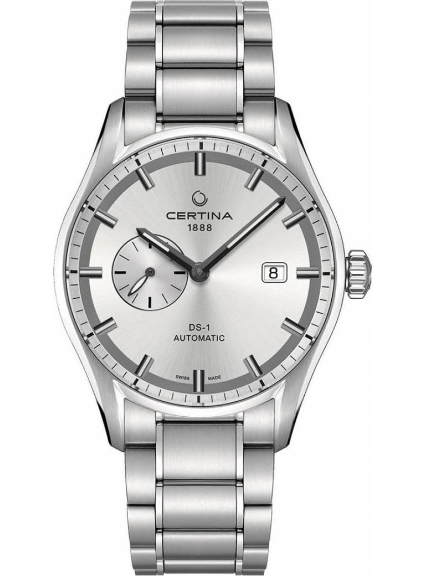 Pánské hodinky CERTINA C006.428.11.031.00