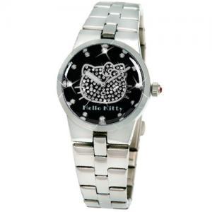 Dámské hodinky HELLO KITTY HK6704-242