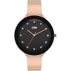 Dámské hodinky STORM Ostelle Rose Gold/Black 47401/RG