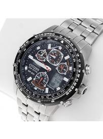 Pánské hodinky CITIZEN Super Skyhawk JY0080-62E