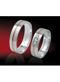 Snubní prsteny RETOFY 31/D