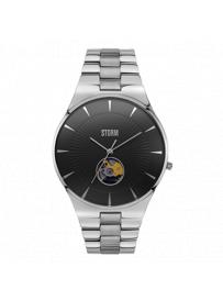 Pánské hodinky STORM Autoslim BK 47245/BK