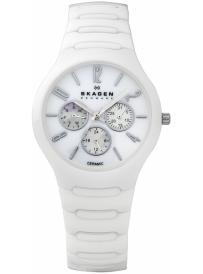 Dámské hodinky SKAGEN 817SXWC1