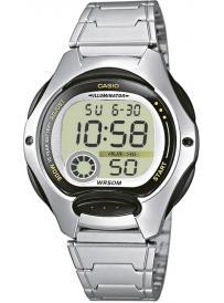 Dámské hodinky CASIO LW-200D-1A