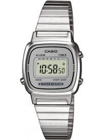Dámské hodinky CASIO LA-670WEA-7EF