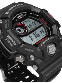Pánské hodinky CASIO G-SHOCK Rangeman GW-9400-1ER