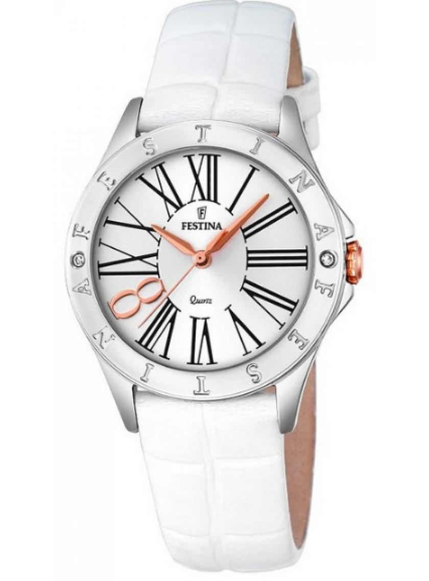 3D náhled. Dámské hodinky FESTINA 16929 1 a742e204775