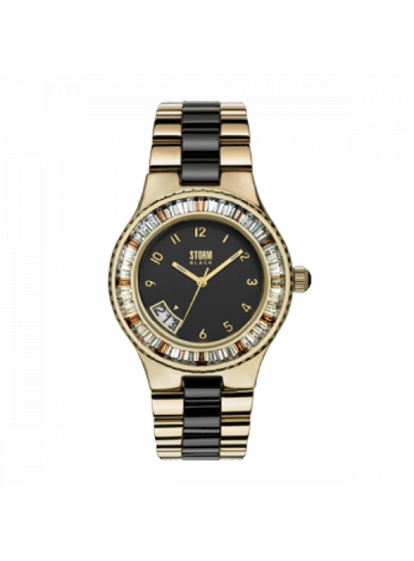 Dámské hodinky STORM Eterna Gold 4692/GD