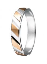 Snubní prsten HEJRAL Viola 14/L