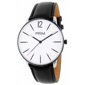 Pánské hodinky PRIM Slim Men 2020  - W01P.13125.A