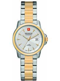 Dámské hodinky SWISS MILITARY Hanowa Swiss Recruit Lady Prime 7044.1.55.001