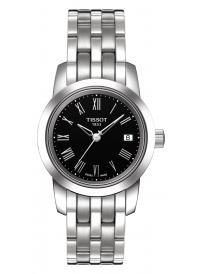 Dámské hodinky TISSOT Classic Dream T033.210.11.053.00