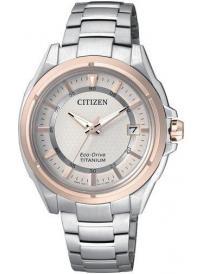 Dámské hodinky CITIZEN FE6044-58A