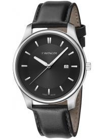 Pánské hodinky WENGER City Active 01.1441.101
