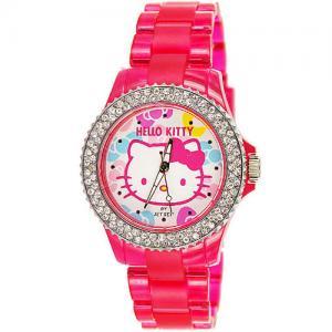 Dětské hodinky HELLO KITTY JHK9904-21