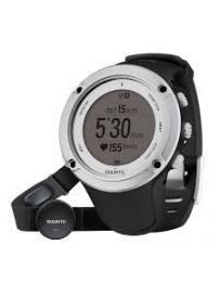 Sportovní hodinky SUUNTO Ambit2 Silver HR SS019651000