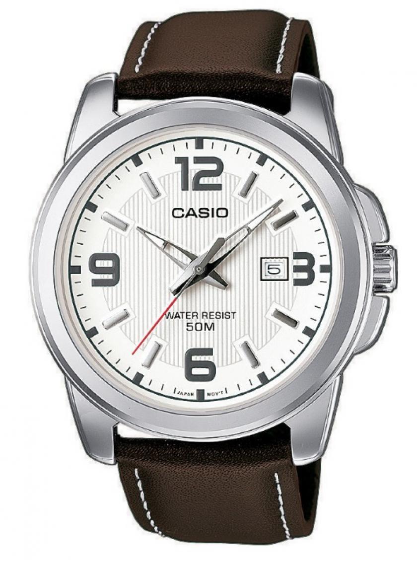 Pánské hodinky CASIO MTP-1314PL-7AVEF