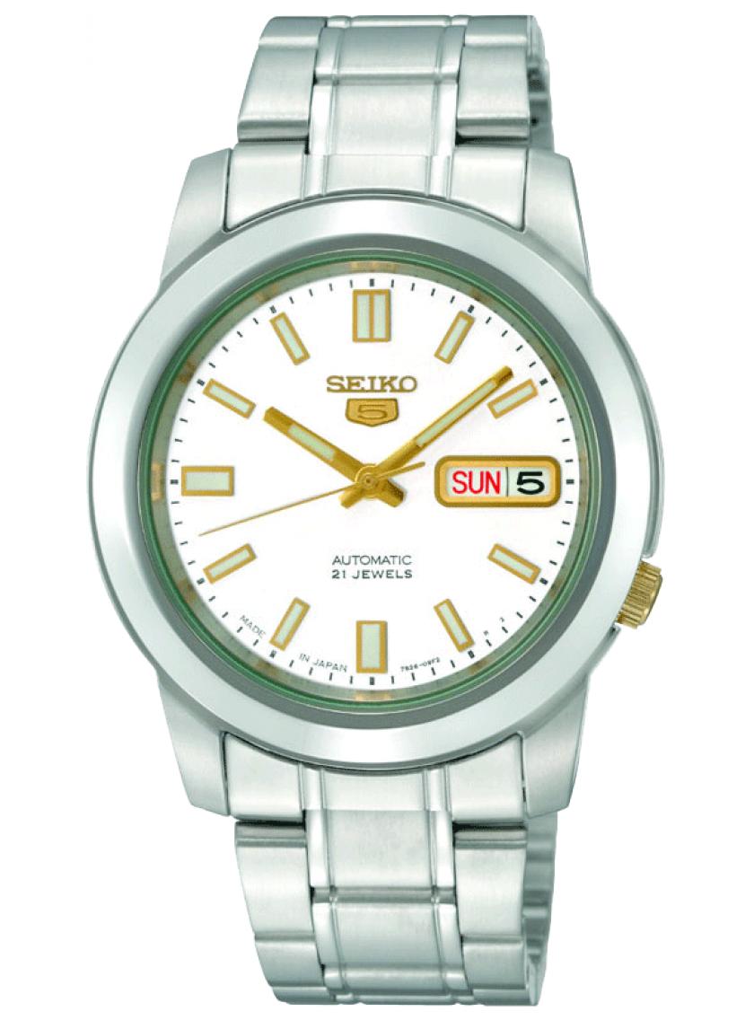 Pánské hodinky SEIKO Automatic SNKK07K1
