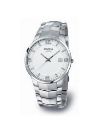 Dámské hodinky BOCCIA Titanium 3174-01