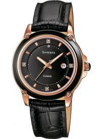 Dámské hodinky CASIO SHEEN SHE-4507GL-1A
