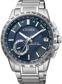 Pánské hodinky CITIZEN Satellite Wave CC3000-54L