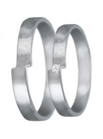 Snubní prsten HEJRAL U6