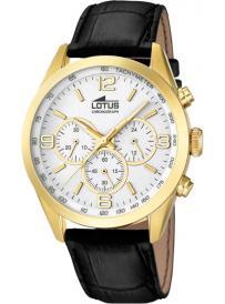 Pánské hodinky LOTUS Chrono Minimalist L18156/1