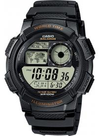 Pánské hodinky CASIO AE-1000W-1AVEF