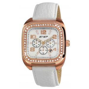 Pánské i dámské hodinky JET SET J40400-631
