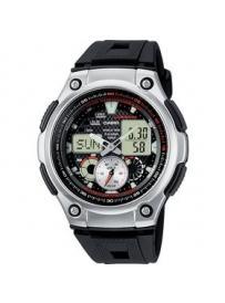 Pánské hodinky CASIO AQ-190W-1A