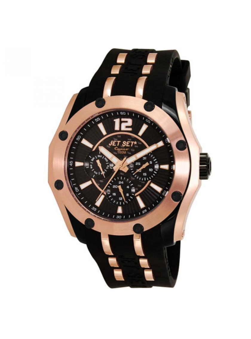 Pánské i dámské hodinky JET SET J3283R-267