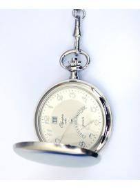 Pánské kapesní hodinky OLYMPIA Retro 35001