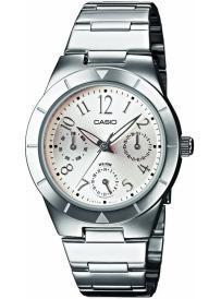 Dámské hodinky CASIO Collection LTP-2069D-7A2