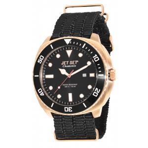 Pánské hodinky JET SET Chamonix J2770R-267