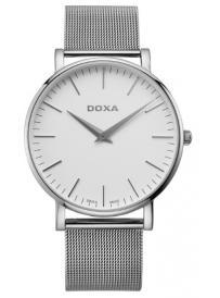 Pánské hodinky DOXA D-Light 173.10.011.10